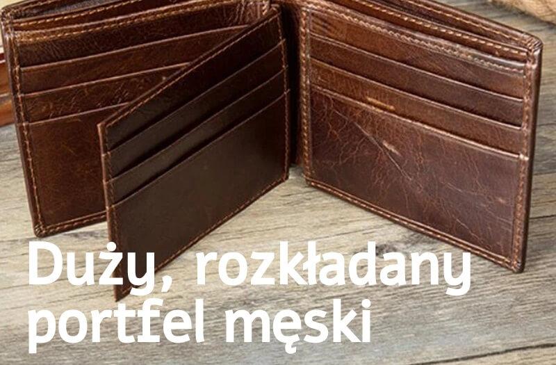 Katowice portfel