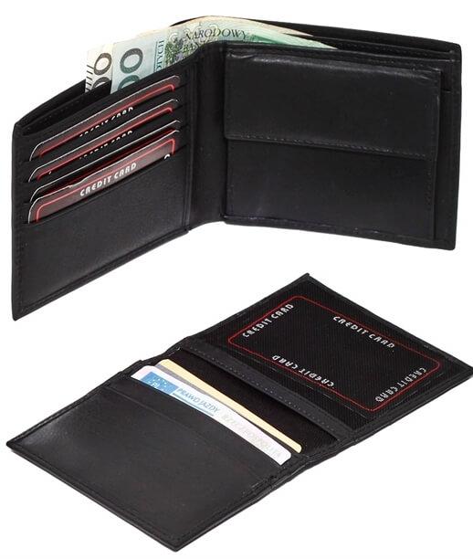duży portfel Katowice